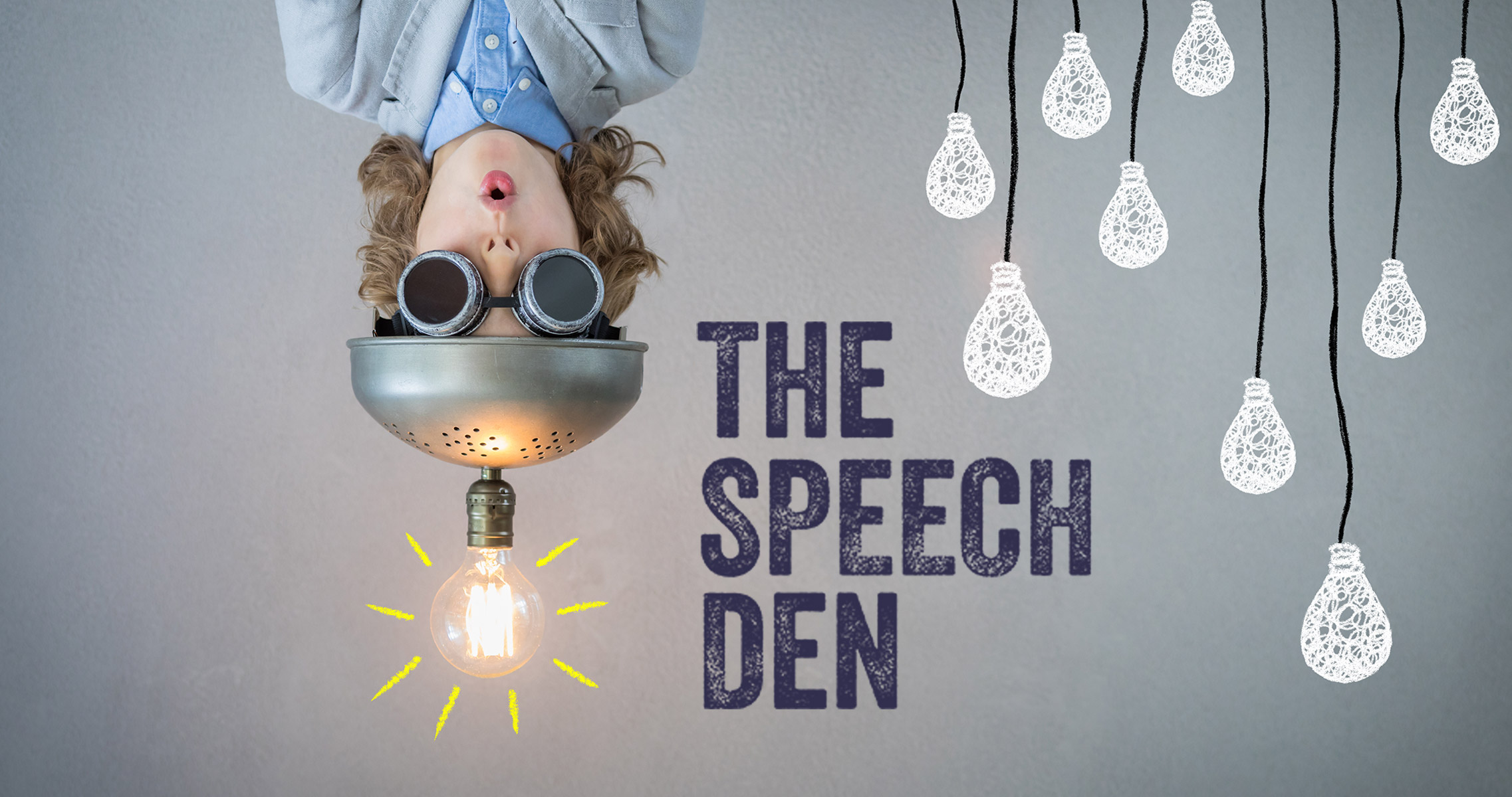 The Speech Den